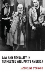 Omslag - Law and Sexuality in Tennessee Williams's America