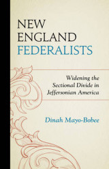 Omslag - New England Federalists
