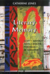 Literary Memory av Catherine Jones (Innbundet)