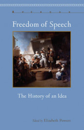 Freedom of Speech av Elizabeth Powers (Heftet)