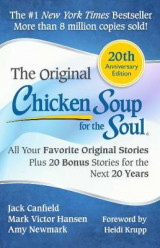 Omslag - Chicken Soup for the Soul 20th Anniversary Edition