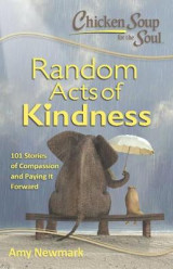 Omslag - Chicken Soup for the Soul: Random Acts of Kindness