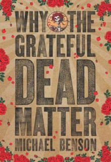Why the Grateful Dead Matter av Michael Benson (Heftet)