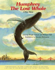 Humphrey the Lost Whale av Wendy Tokuda og Richard Hall (Heftet)