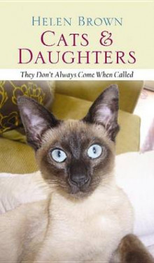 Cats and Daughters av Helen Brown (Innbundet)