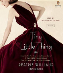 Tiny Little Thing av Beatriz Williams (Lydbok-CD)