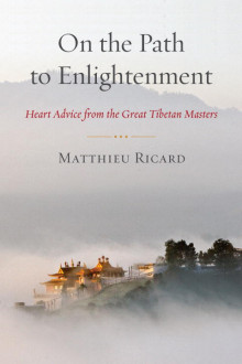 On the Path to Enlightenment av Matthieu Ricard (Heftet)