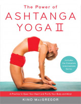 Omslag - The Power of Ashtanga Yoga II: The Intermediate Series