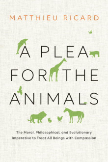 A Plea For The Animals av Matthieu Ricard (Innbundet)