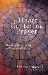 Omslag - Heart of Centering Prayer
