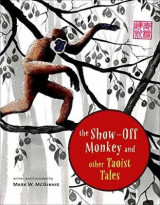 Omslag - The Show-Off Monkey And Other Taoist Tales