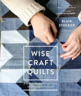 Omslag - Wise Craft Quilts