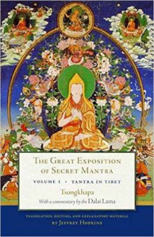 The Great Exposition Of Secret Mantra, Volume 1 av Dalai Lama XIV og Tsongkhapa (Heftet)
