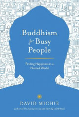 Omslag - Buddhism for Busy People