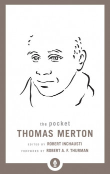 The Pocket Thomas Merton av Thomas Merton og Robert Inchausti (Heftet)