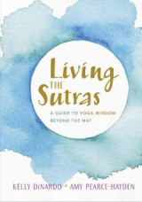 Omslag - Living the Sutras