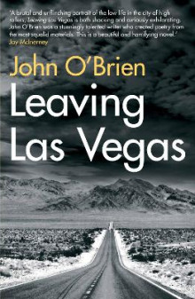 Leaving Las Vegas av John O'Brien (Heftet)