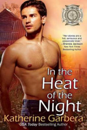 In the Heat of the Night av Katherine Garbera (Heftet)