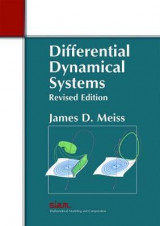 Omslag - Differential Dynamical Systems