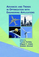 Omslag - Advances and Trends in Optimization with Engineering Applications