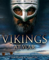 Omslag - Vikings at War