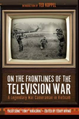 Omslag - On the Frontlines of the Television War
