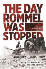 Omslag - The Day Rommel Was Stopped
