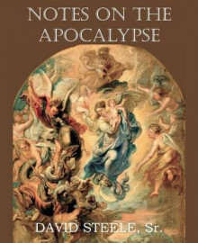 Notes on the Apocalypse av David Steele (Heftet)