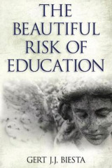Omslag - The Beautiful Risk of Education