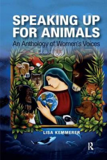 Speaking Up for Animals av Lisa A. Kemmerer (Innbundet)