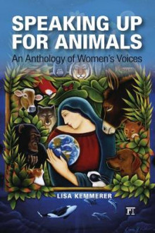 Speaking Up for Animals av Lisa A. Kemmerer (Heftet)