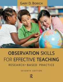 Observation Skills for Effective Teaching av Gary D. Borich (Heftet)