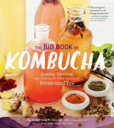Omslag - The Big Book of Kombucha