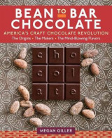 Omslag - Bean-To-Bar Chocolate