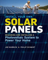 Omslag - Install Your Own Solar Panels
