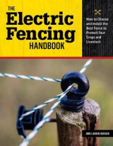Omslag - The Electric Fencing Handbook