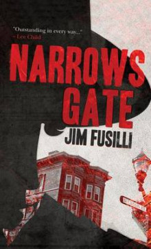 Narrows Gate av Jim Fusilli (Heftet)
