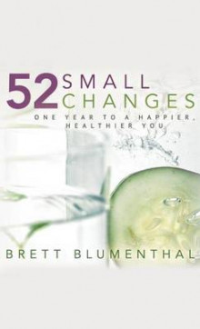 52 Small Changes av Brett Blumenthal (Heftet)