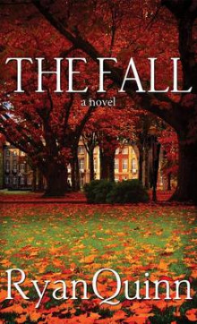 The Fall av Ryan Quinn (Heftet)