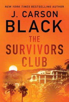 The Survivors Club av J. Carson Black (Heftet)