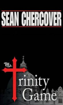 The Trinity Game av Sean Chercover (Heftet)