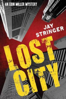 Lost City av Jay Stringer (Heftet)