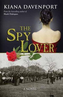 The Spy Lover av Kiana Davenport (Heftet)