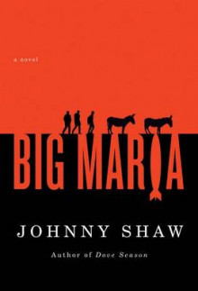 Big Maria av Johnny Shaw (Heftet)