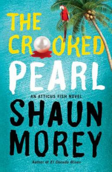 The Crooked Pearl av Shaun Morey (Heftet)
