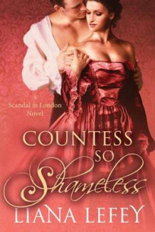 Countess So Shameless av Liana LeFey (Heftet)