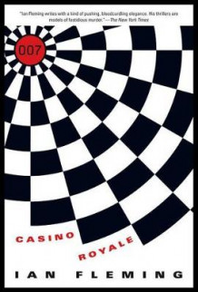 Casino Royale av Professor of Organic Chemistry Ian Fleming (Heftet)