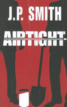 Airtight av J P Smith (Heftet)