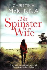 Omslag - The Spinster Wife