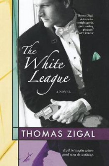 The White League av Thomas Zigal (Heftet)
